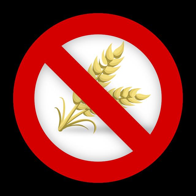les dangers du gluten