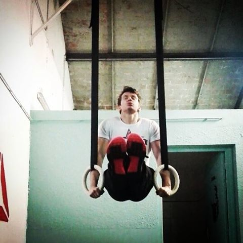 prendre du muscle en CrossFit