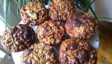 muffins sains