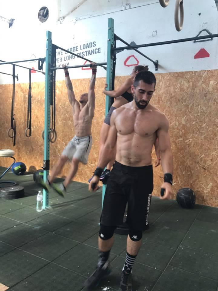 prendre plus de muscle